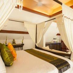Отель Royal Phawadee Village Патонг комната для гостей фото 3