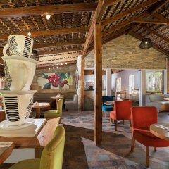 Отель Caribe Club Princess Beach Resort and Spa - Все включено интерьер отеля фото 2