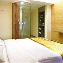 Отель City Exquisite Hotel (Xiamen Dongdu) Китай, Сямынь - отзывы, цены и фото номеров - забронировать отель City Exquisite Hotel (Xiamen Dongdu) онлайн комната для гостей фото 3