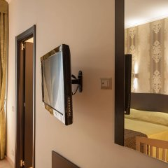 Отель Rome King Suite комната для гостей