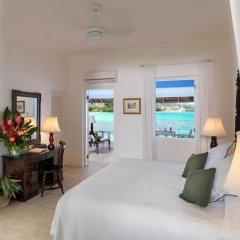 Отель Jamaica Inn Ямайка, Очо-Риос - отзывы, цены и фото номеров - забронировать отель Jamaica Inn онлайн комната для гостей фото 4