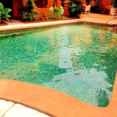 Отель Villas Miramar бассейн фото 3