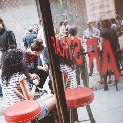 STRAF Hotel&bar Милан детские мероприятия фото 2