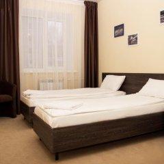 Гостиничный комплекс Гагарин Казань комната для гостей