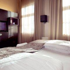 Clarion Collection Hotel Folketeateret комната для гостей