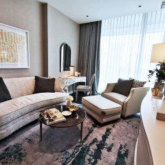 Отель Magnolias Ratchadamri Boulevard Бангкок фото 4