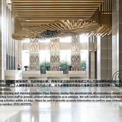 Отель Langham Place Xiamen Китай, Сямынь - отзывы, цены и фото номеров - забронировать отель Langham Place Xiamen онлайн