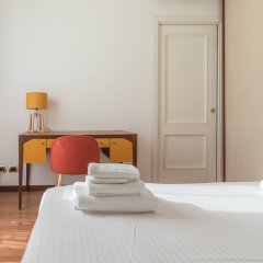 Отель Italianway - Pontaccio Италия, Милан - отзывы, цены и фото номеров - забронировать отель Italianway - Pontaccio онлайн комната для гостей фото 5