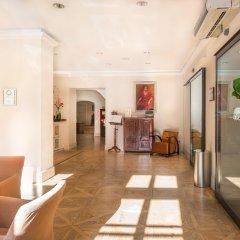 Hotel Leonardo Prague интерьер отеля фото 2