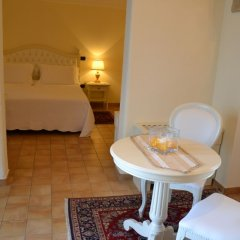 Отель Sangiorgio Resort & Spa Кутрофьяно в номере