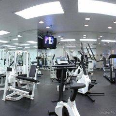 Park Lane Hotel фитнесс-зал фото 2