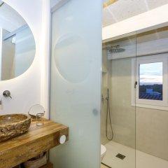 Отель S'estil Let Эс-Мигхорн-Гран ванная фото 2