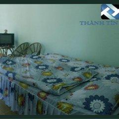 Отель Thanh Tin Guest House Далат в номере