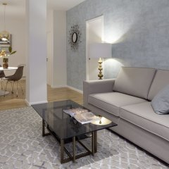 Апартаменты Prim Suite Apartment by FeelFree Rentals комната для гостей фото 4