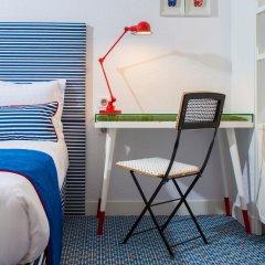 Отель Hôtel 34B - Astotel удобства в номере