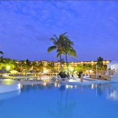 Отель Melia Las Antillas бассейн фото 3