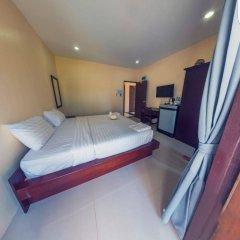 Отель Morrakot Lanta Resort комната для гостей фото 4