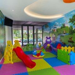 Отель Dusit Princess Moonrise Beach Resort детские мероприятия