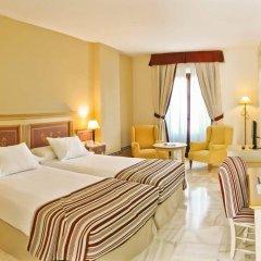 Alcazar De La Reina Hotel комната для гостей фото 5