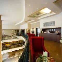 Arena di Serdica Hotel интерьер отеля фото 2