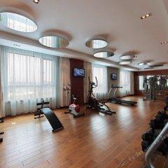 Отель Ri Dong Garden Сямынь фитнесс-зал фото 2