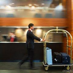 Отель Royal Garden Hotel Великобритания, Лондон - 8 отзывов об отеле, цены и фото номеров - забронировать отель Royal Garden Hotel онлайн удобства в номере фото 2