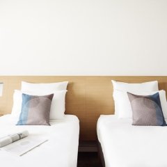 Отель Novotel Monte-Carlo комната для гостей фото 3