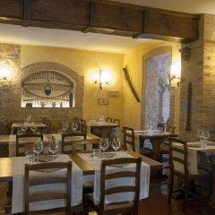 Отель Sovestro Италия, Сан-Джиминьяно - отзывы, цены и фото номеров - забронировать отель Sovestro онлайн питание