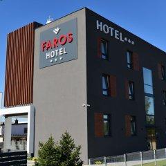 Отель Faros Польша, Гданьск - 1 отзыв об отеле, цены и фото номеров - забронировать отель Faros онлайн фото 3