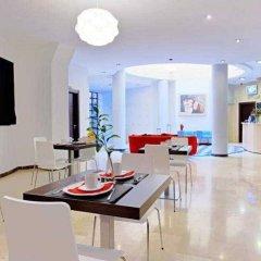 Отель Apartamentos Los Girasoles II питание фото 3