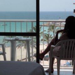 Hotel Amic Miraflores балкон