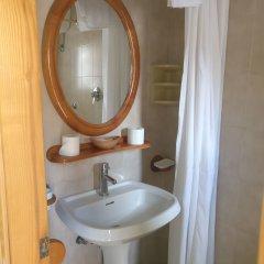 Отель Pavia Италия, Рим - отзывы, цены и фото номеров - забронировать отель Pavia онлайн ванная