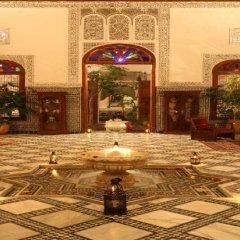 Отель Dar Al Andalous Марокко, Фес - отзывы, цены и фото номеров - забронировать отель Dar Al Andalous онлайн