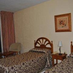 Отель Natali Торремолинос комната для гостей фото 4