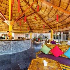 Отель Boutique Cam Thanh Resort гостиничный бар