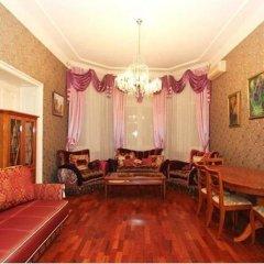 Гостиница ApartLux Маяковская Делюкс