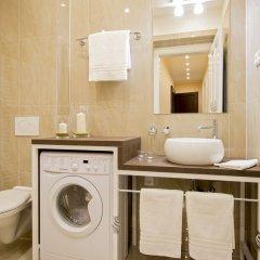Отель Residence Milada Чехия, Прага - отзывы, цены и фото номеров - забронировать отель Residence Milada онлайн ванная фото 2