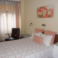 Hotel Paulista комната для гостей фото 5