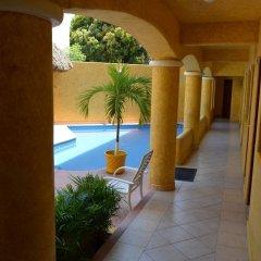 Отель Villas La Lupita