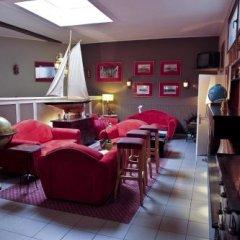 Отель Noga Бельгия, Брюссель - отзывы, цены и фото номеров - забронировать отель Noga онлайн фото 18