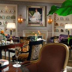 Four Seasons Hotel Alexandria at San Stefano гостиничный бар