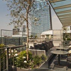 Отель ME Milan - Il Duca Италия, Милан - 2 отзыва об отеле, цены и фото номеров - забронировать отель ME Milan - Il Duca онлайн балкон