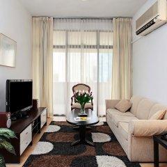Отель Far East Plaza Residences комната для гостей фото 5