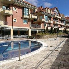 Hotel Marítimo Ris бассейн