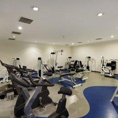 Hotel Grand Side - All Inclusive Сиде фитнесс-зал фото 3