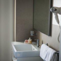 Отель Touring Римини ванная
