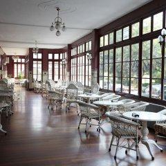 Gran Hotel Balneario de Liérganes питание фото 2