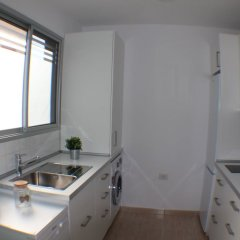 Отель Apartamento Aloe Гран-Тараял в номере фото 2