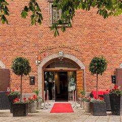 Отель First Norrtull Стокгольм фото 2