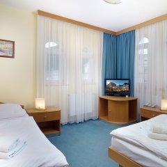 Hotel Ruze Карловы Вары комната для гостей фото 4